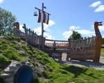 Vikingelegeplads Lundeborg